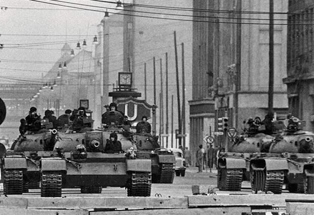 Операция «Обуздание»: как Советская армия готовила штурм Западного Берлина