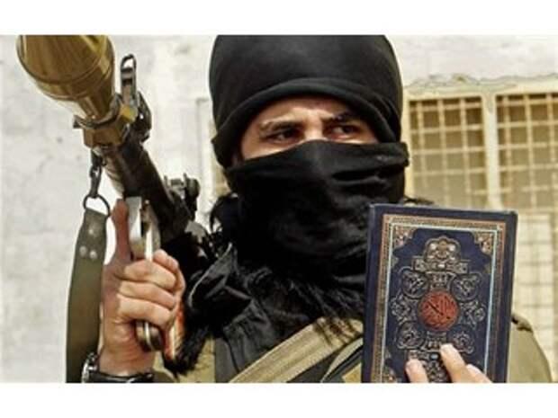 Религиозный экстремизм – скрытая угроза