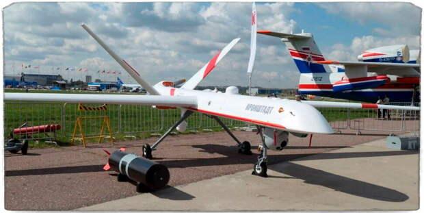 С новым оружием за тысячи километров - в России проходит масштабная модернизация «Орионов».
