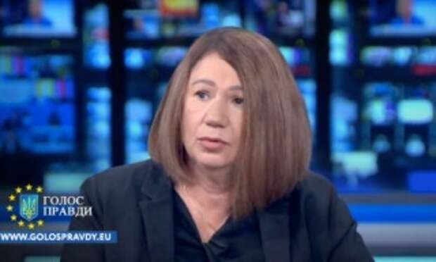 Елена Бережная: Репрессии в Украине – это бизнес