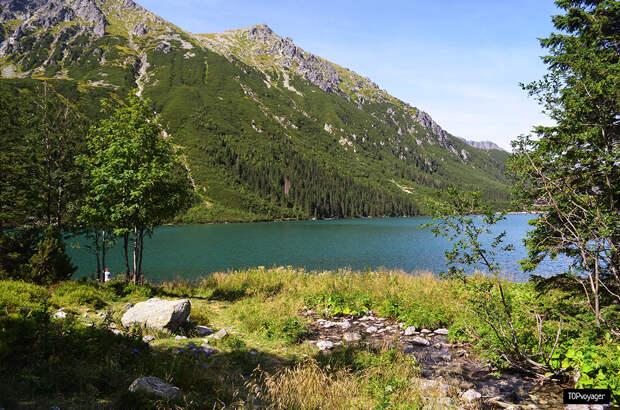 8 приятных причин отправиться в горы, которые заставят вас паковать рюкзак