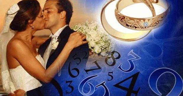 Нумерология: как по дате рождения рассчитать, сколько будет браков