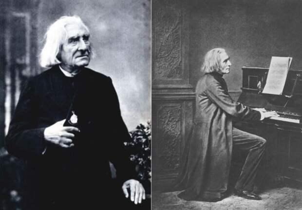 Киевская любовь композитора Ференца Листа, или Почему неутомимый донжуан постригся в монахи