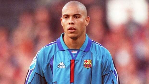 Роналдо: «Я не играл бы до 40 лет, даже если бы обошелся без травм»