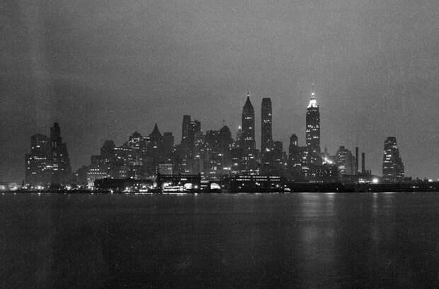 Нацисты у Манхэттена. Операция «Удар в литавры»