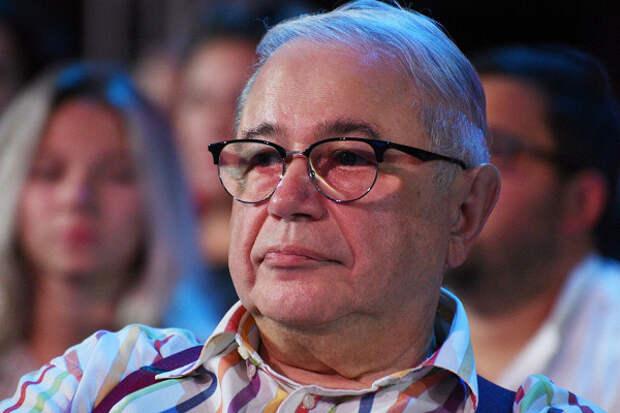«Бездельники»: Петросян ответил хейтерам