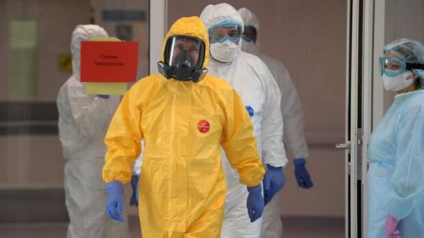 """Ответ для Bloomberg: """"Почему коронавирус не убил больше русских?"""""""