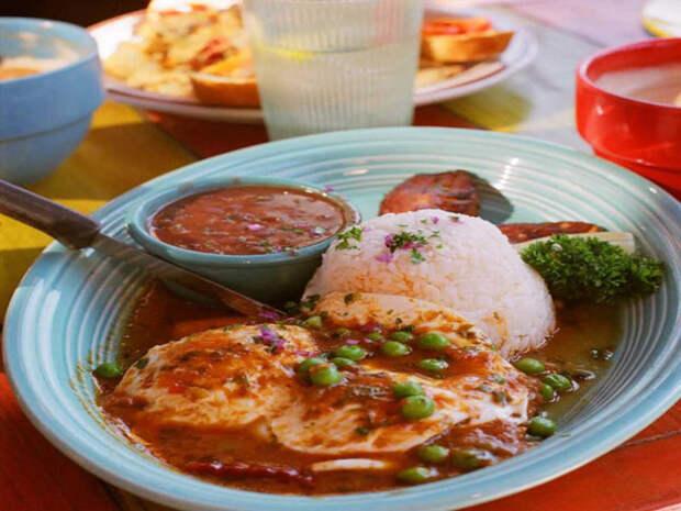 20 блюд, которые обязательно надо попробовать на Кубе