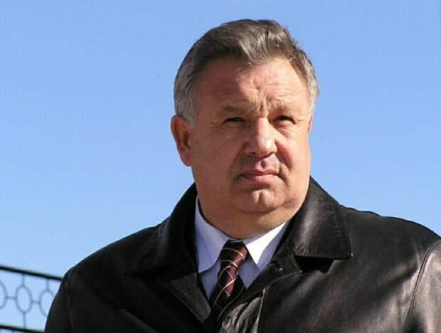 Суд приговорил экс-губернатора Хабаровского края Ишаева к условному сроку