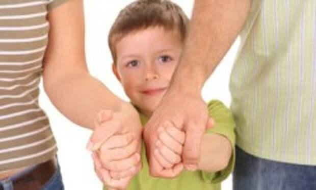 Как хвалить мальчика и девочку