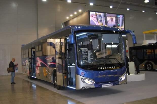 Вообще, компания делала автобусы. igrader.ru.