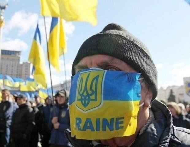 Ищенко объяснил, что будут делать украинцы, когда окончательно потеряют человеческий облик