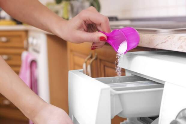 Почему нельзя устанавливать стиральную машину на кухне