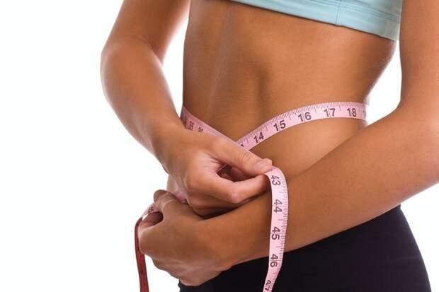 Диетолог рассказала о вреде диет при похудении