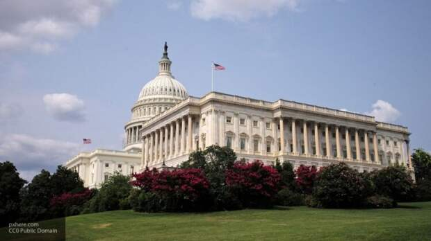 Граждане США устали от насаждаемой Вашингтоном русофобии