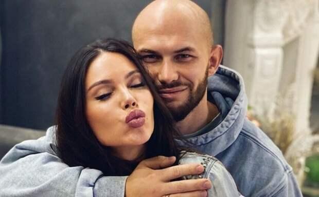 Самойлова потребовала у Джигана половину его доходов после развода