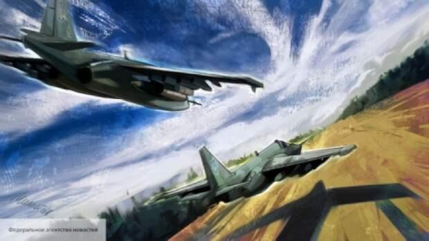 Forbes спрогнозировало итог воздушного боя между Россией и Украиной