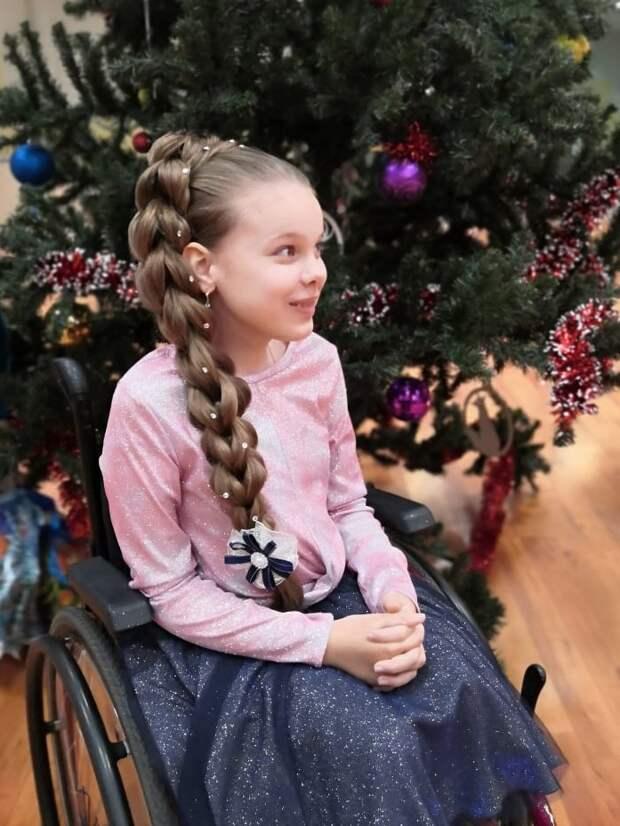 В России детей со СМА начали лечить «Спинразой»