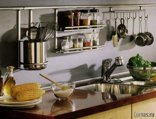 Дизайн кухни 6 кв.м фото