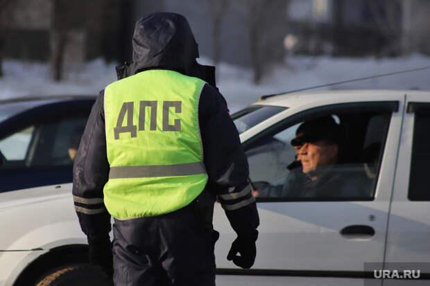 Автоэксперт: закакие лекарства водителей лишают прав