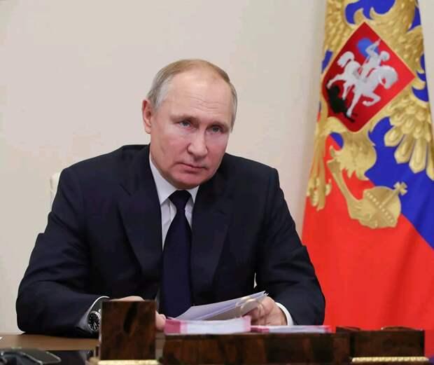 О диком капитализме, что неприемлем по Путину