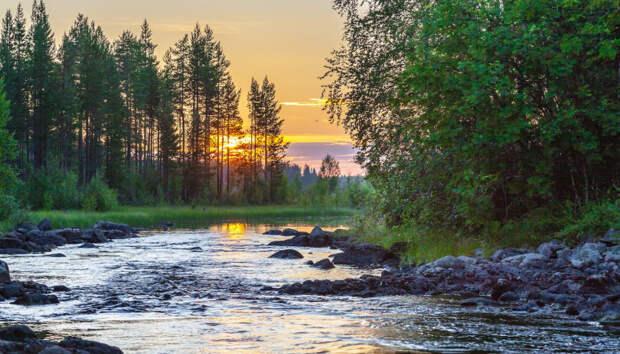 Туристы активно поедут в Карелию предстоящим летом