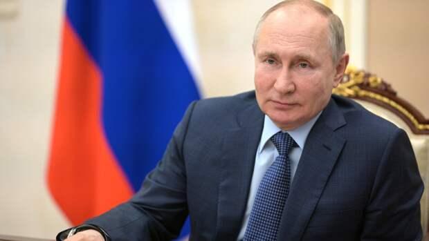 Путин вдохновил врио губернатора Хабаровского края идти на выборы