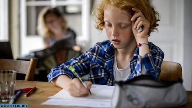 Как школа убивает творчество в детях