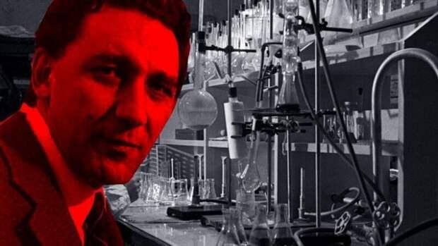 Секрет советской искусственной крови и загадка гибели её изобретателя