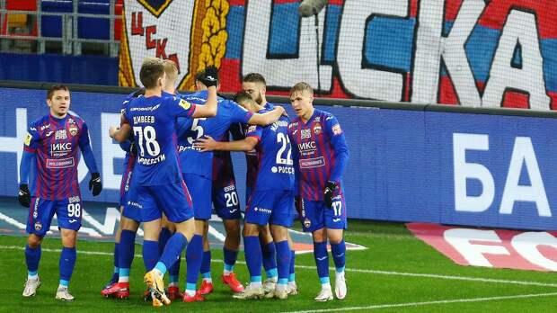 Масалитин: «Не совсем все провально в ЦСКА, еще есть шансы на еврокубки»