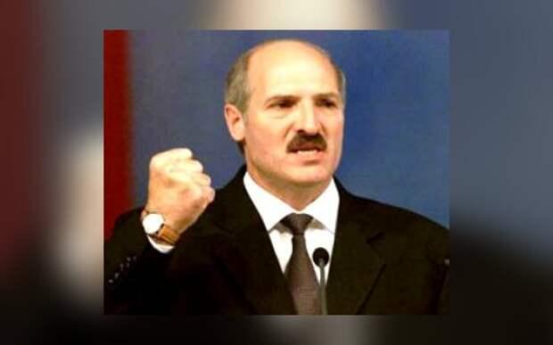 Лукашенко продемонстрировал Западу способность жестко ответить на внешнюю угрозу