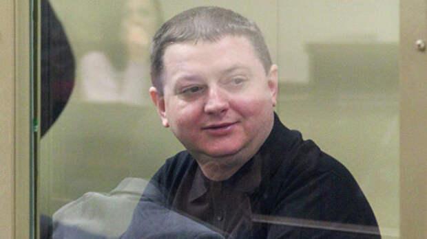 Вячеслав Цеповяз в суде