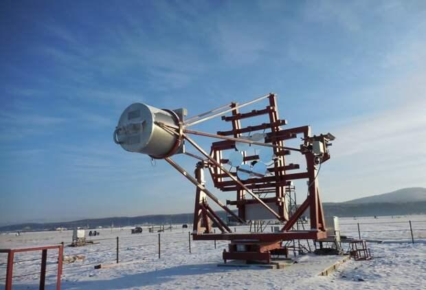 В Сибири строят крупнейшую в мире гамма-обсерваторию TAIGA Gigafactory, TAIGA, крупнейший завод по производству гелия, мегапроекты, пекинский аэропорт, плавучая солнечная электростанция, самый большой аэропорт