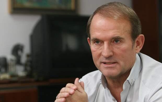 «Сделали как детей»: команда Медведчука разнесла представителей генпрокурора