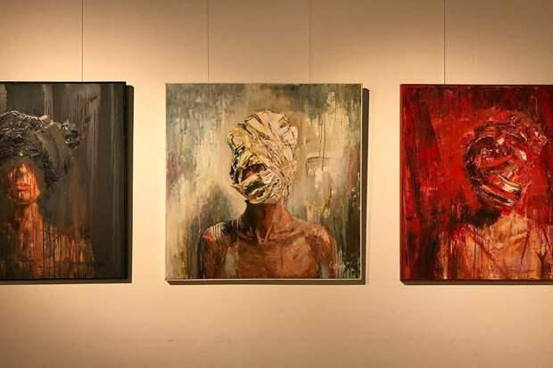 Выставки в«Артмузе» регулярно обновляются