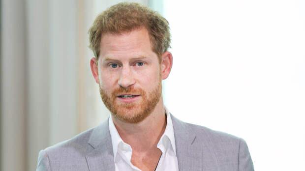 Королевский биограф заявила, что принц Гарри знал о последствиях скандального интервью