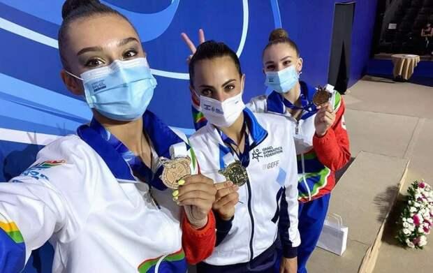 Русская глава техкома Кузьмина лишила сестер Авериных олимпийской мечты. В ответ Россия оставила ее без работы