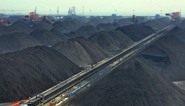 Уголь вернулся в мировую энергетику благодаря газу