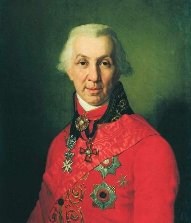 Картины Боровиковского