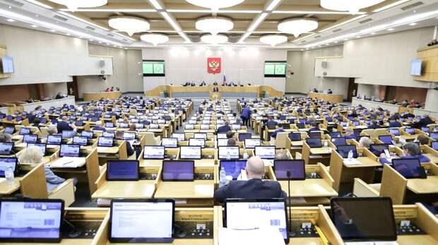 Госдума выступила за усиление уголовной ответственности для нетрезвых водителей