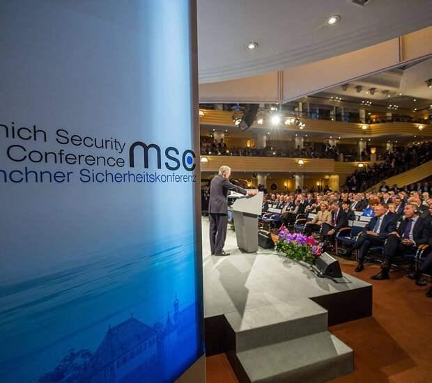 Мюнхенская конференция по безопасности: демонстрация стратегической деградации Запада