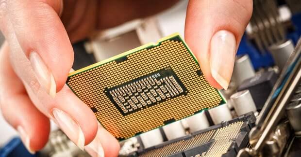 Денис Фролов объединяет софт и процессоры