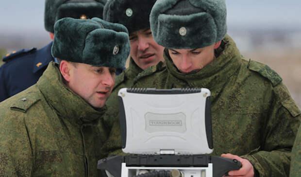 Киев уверен, что военная техника вДонбасс поступает изРостовской области