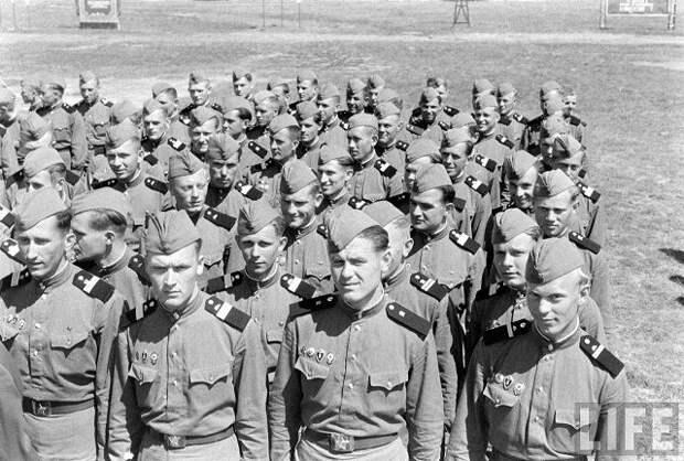 Как Сталин планировал воевать с США после победы над Гитлером