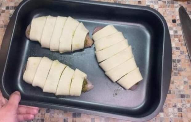 Теперь куриную грудку буду готовить только так: новый рецепт