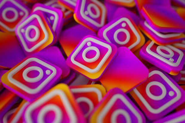 Instagram запустил в России функцию доставки еды