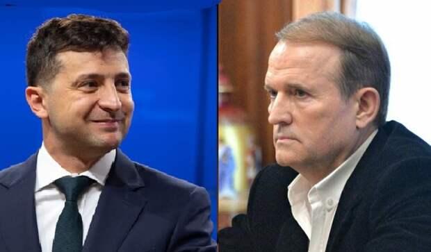 Депутат Госдумы Морозов заявил, что украинские власти взяли Медведчука в заложники