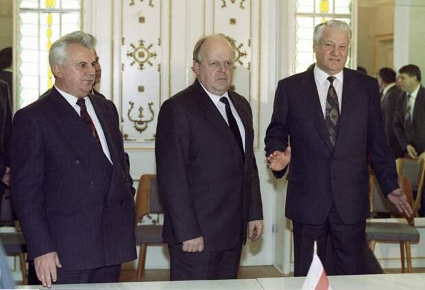 Что говорил о конфликте между Россией и Украиной сын Хрущева