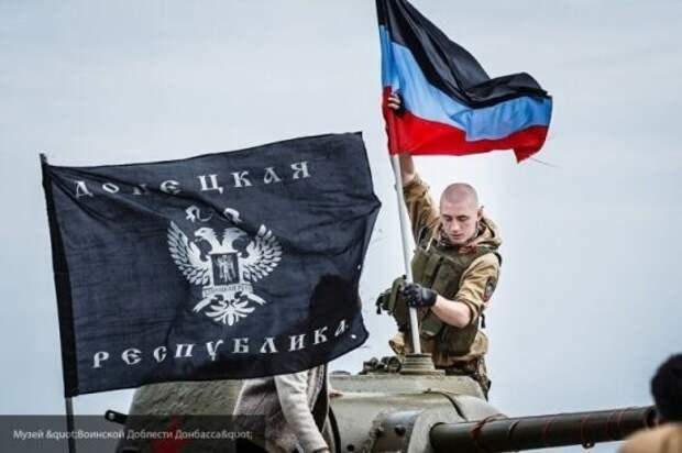 «План С»: Пристайко заявил о готовности Украины отказаться от Донбасса