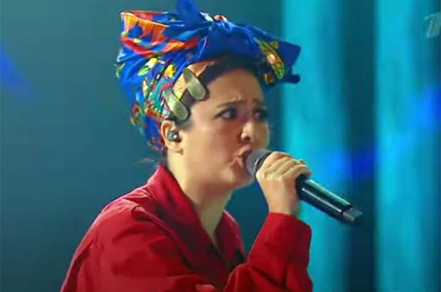 Манижа рассказала о подготовке к финалу конкурса «Евровидение»